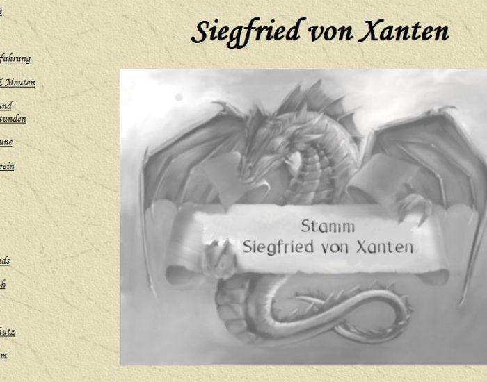 Siegfried 2.0